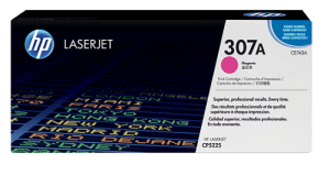 HP 307 Magenta LaserJet Toner Cartridge