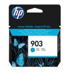Hp 903 Cyan Inkjet Cartridge
