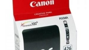 Canon CLI-426 Black Inkjet Cartridge