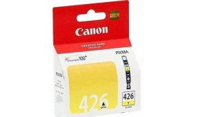 Canon 426 Yellow CLI-426Y