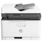 HP LaserJet MFP 179FNW Printer
