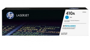 HP 410A Cyan Original LaserJet Toner Cartridge