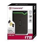 Transcend 1TB External Hard-Drive