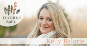 Feathers Season 9 Episode 11 with Kelly Balarie: Battle Ready
