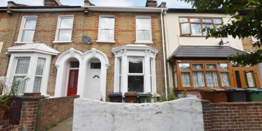 3/4 Bedroom House, Michael Road, Leytonstone, E11 3DY