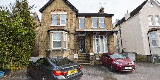 1 Bedroom Conversion Flat, Hermon Hill, Wanstead, E11 2AR