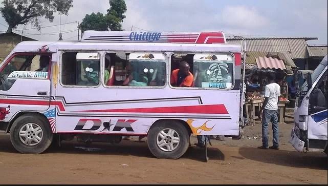 Gbaka