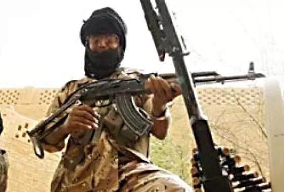 amadou koufa jihadiste