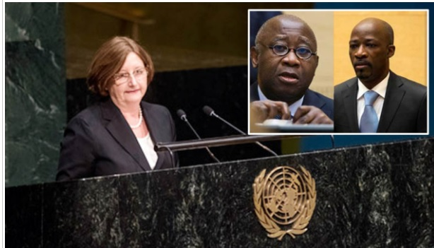 juge-silvie-et-gbagbo