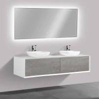 Badmöbel Günstig Online Kaufen Moderne Badezimmermöbel von ...