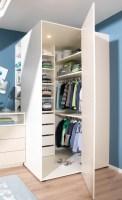 Billig Begehbarer Kleiderschrank Für Kinderzimmer Closet ...