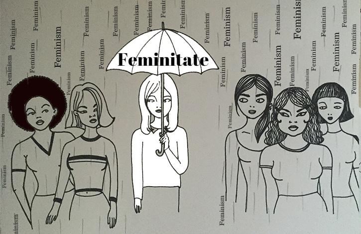 FEMINISM SAU FEMINITATE !