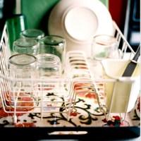 アビゲイル・レッスン:キッチンに自分の味を足す小アイディア