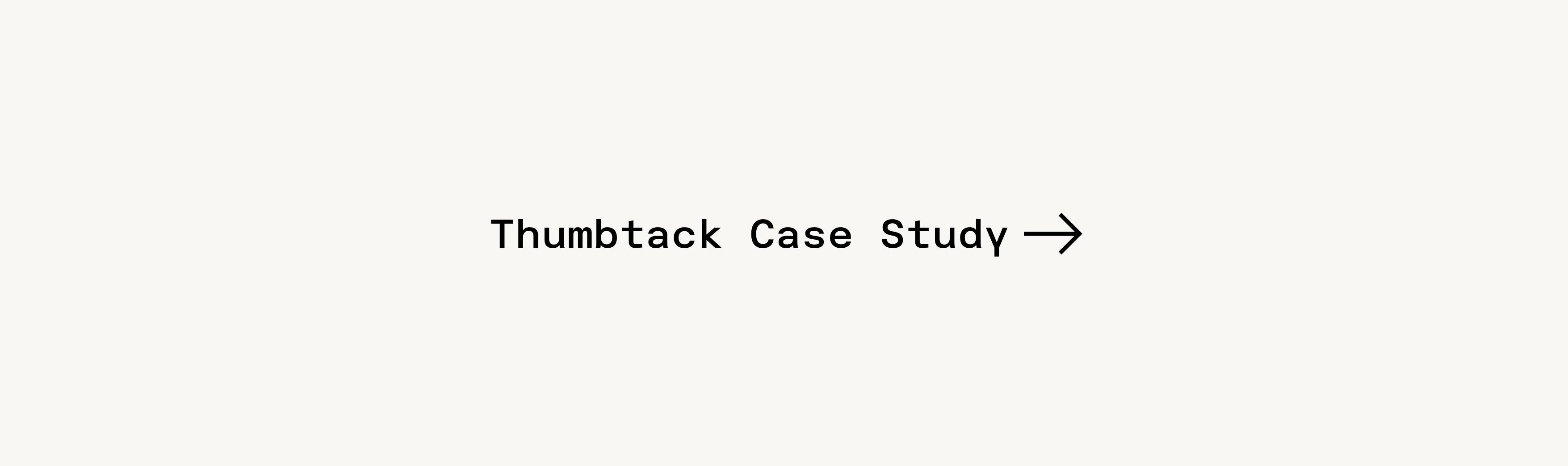 thumbtack article