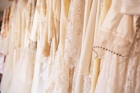 Frequently asked questions about vintage wedding dresses