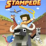 『RODEO STAMPEDE』レビュー!動物を手なずけて動物園を拡張するランゲーム