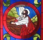faith lutheran window