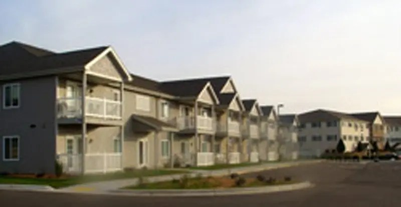 facility: Arrowhead Apartments - Supportive Home Care