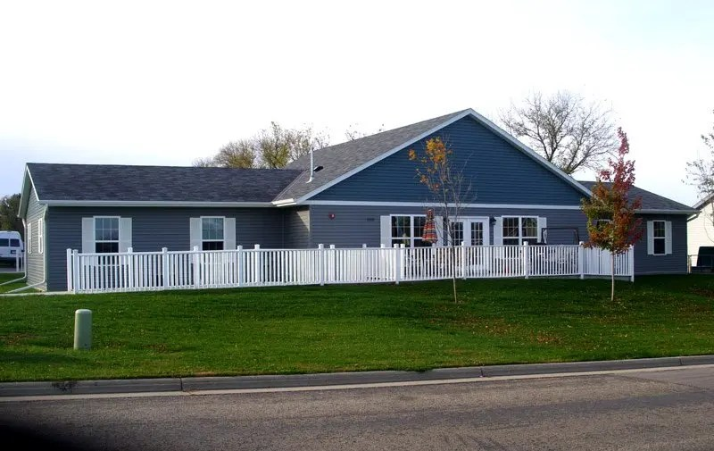 facility: Falcon's Nest CBRF