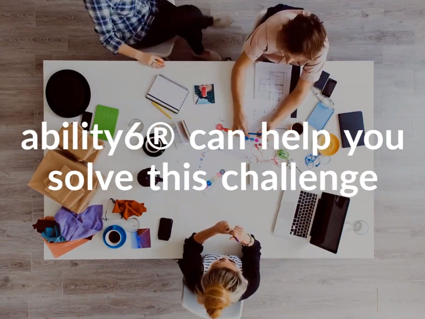 ability6® video - Enabling Genuine Collective Capability | Team Engagement Through Upskilling.