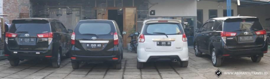 Sewa Mobil Malang Murah