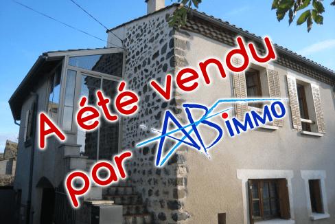 Photo Maison 6km à l'Est d'Issoire