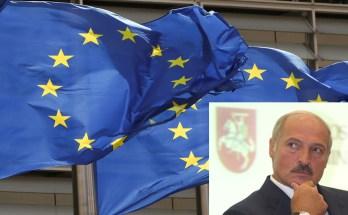 EL lipp Lukashenka