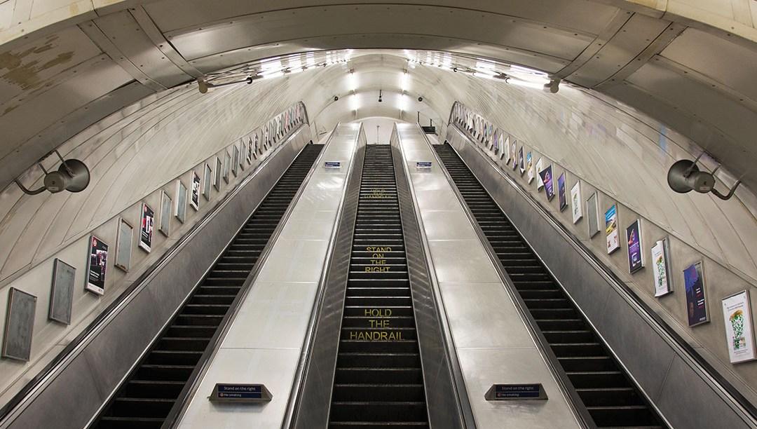 London Living – Navigating Public Transport in London: THE BASICS