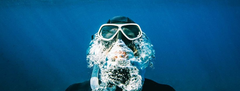 Improve Air Consumption Scuba Diving