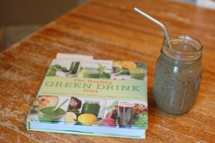 Healthy Green Drink