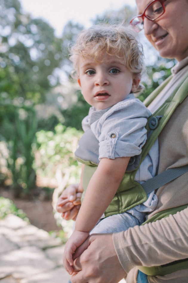 Gear Review - Ergobaby 360 Carrier #IBW2015 #babywearing www.abirdwithafrenchfry.com