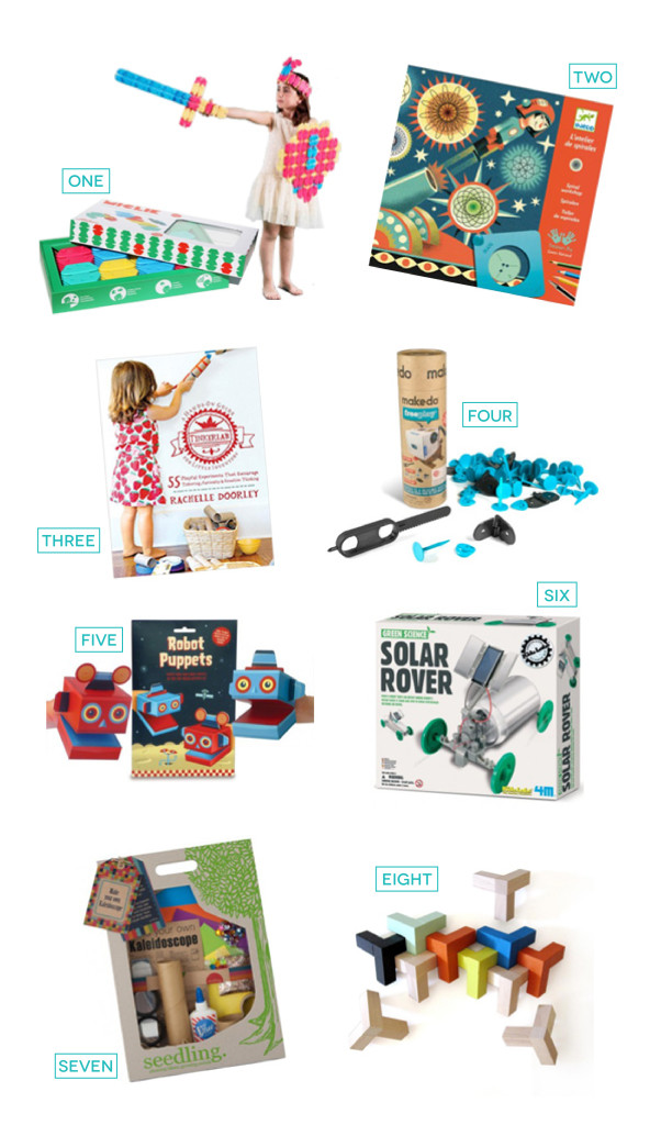 Holiday Gift Guide 2015 The Kid Inventor www.abirdwithafrenchfry.com