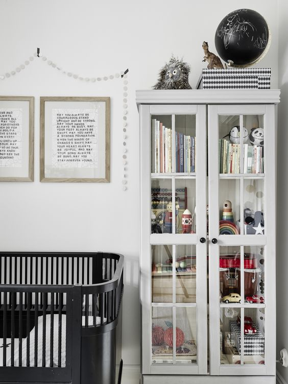 Fun Design Tips for Baby's Room