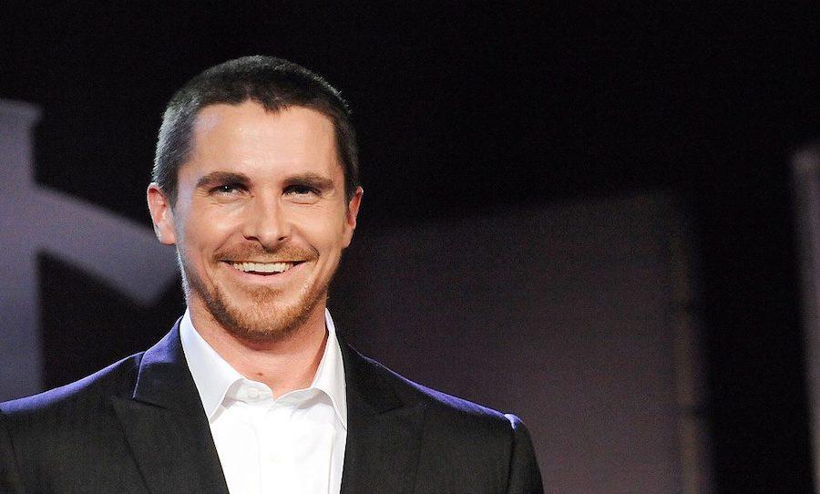 Christian Bale Birthday