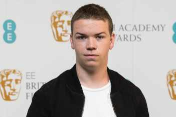 Will Poulter Birthday