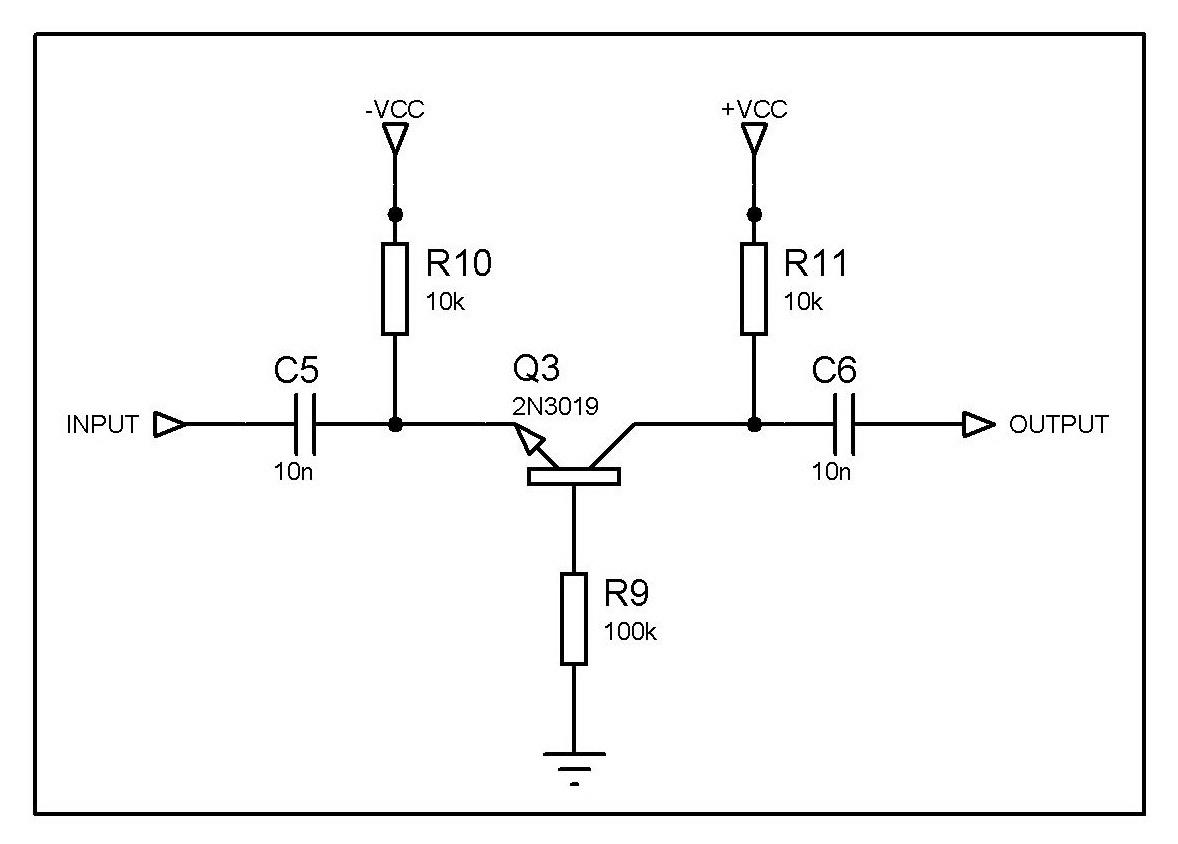 Penguat Operasional Sebagai Penguat Amplifier