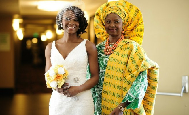 """Happy Mother's Day! 5 Lessons from my """"Not-so-African"""" Nigerian Mother - Abisola Shof"""