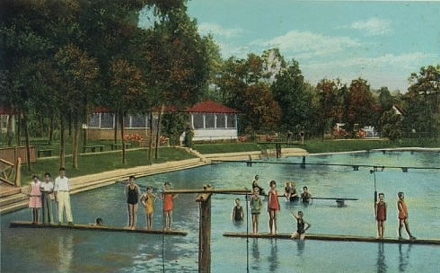 Abita Springs Louisiana Hotel Photos And Postcards