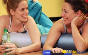 Trainingspläne/Beratung/Ernährung