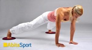 Pilates Slide-Moves