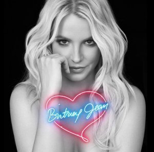 Britney Spears Britney Jean album cover