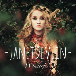 Janet Devlin Wonderful cover