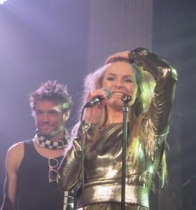 Sandra van Nieuwland albumpresentatie 4