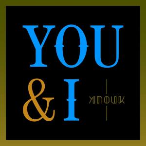 Anouk You & I cover