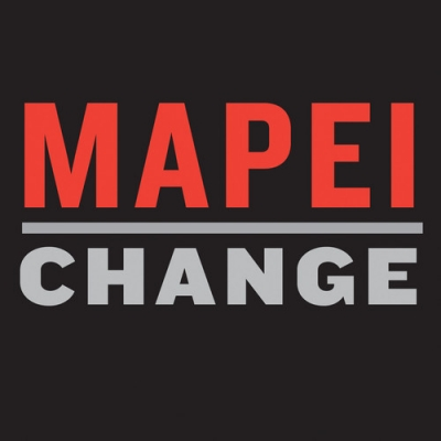 Mapei Change cover