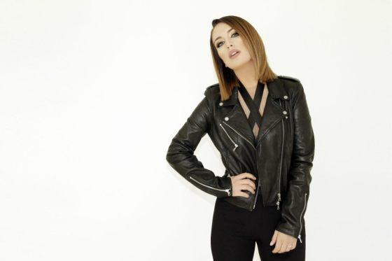 Elhaida Dani interview ALbania