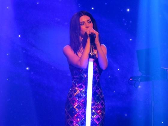Marina and the Diamonds Melkweg