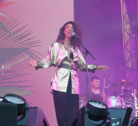 Lianne La Havas Flow Festival