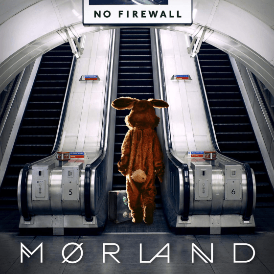 Morland No Firewall cover