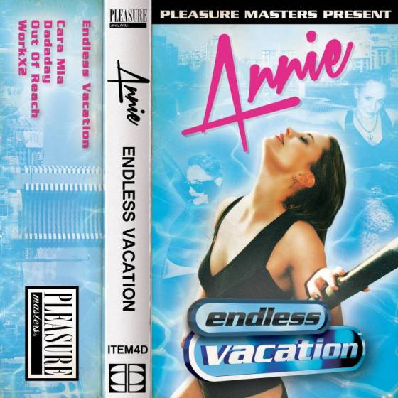 Annie Endless Vacation